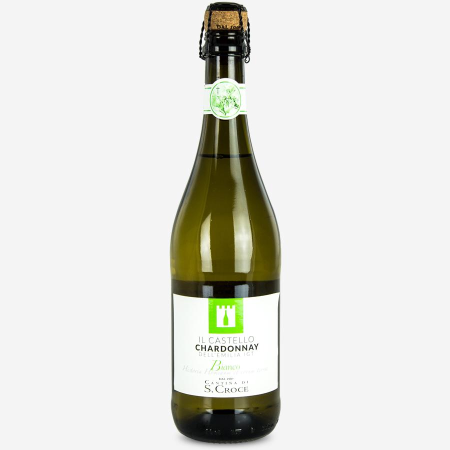 Chardonnay-dell'Emilia-bianco-il-Castello