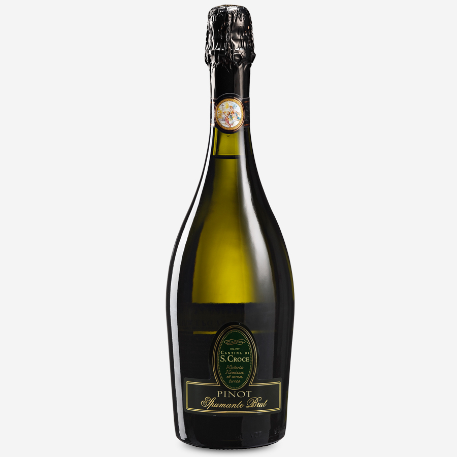 Oltrepò Pavese Pinot Spumante Brut